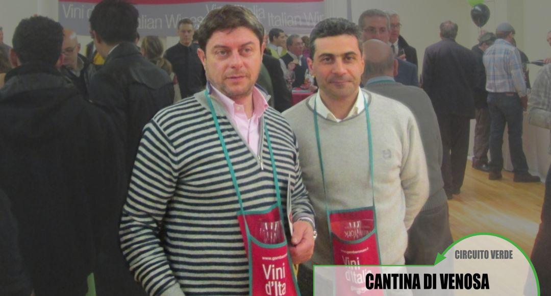 banner Cantina di Venosa