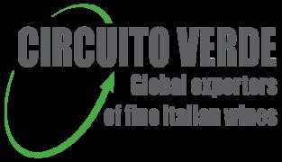 Circuito Verde Logo