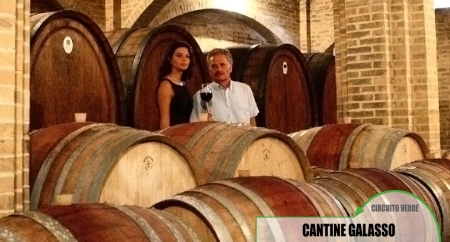 Cantine Galasso
